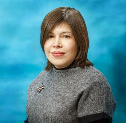 Вершинина Виктория Акимовна