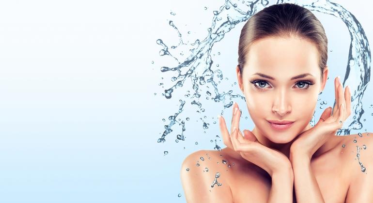 Биоревитализация как метод борьбы с возрастными изменениями кожи
